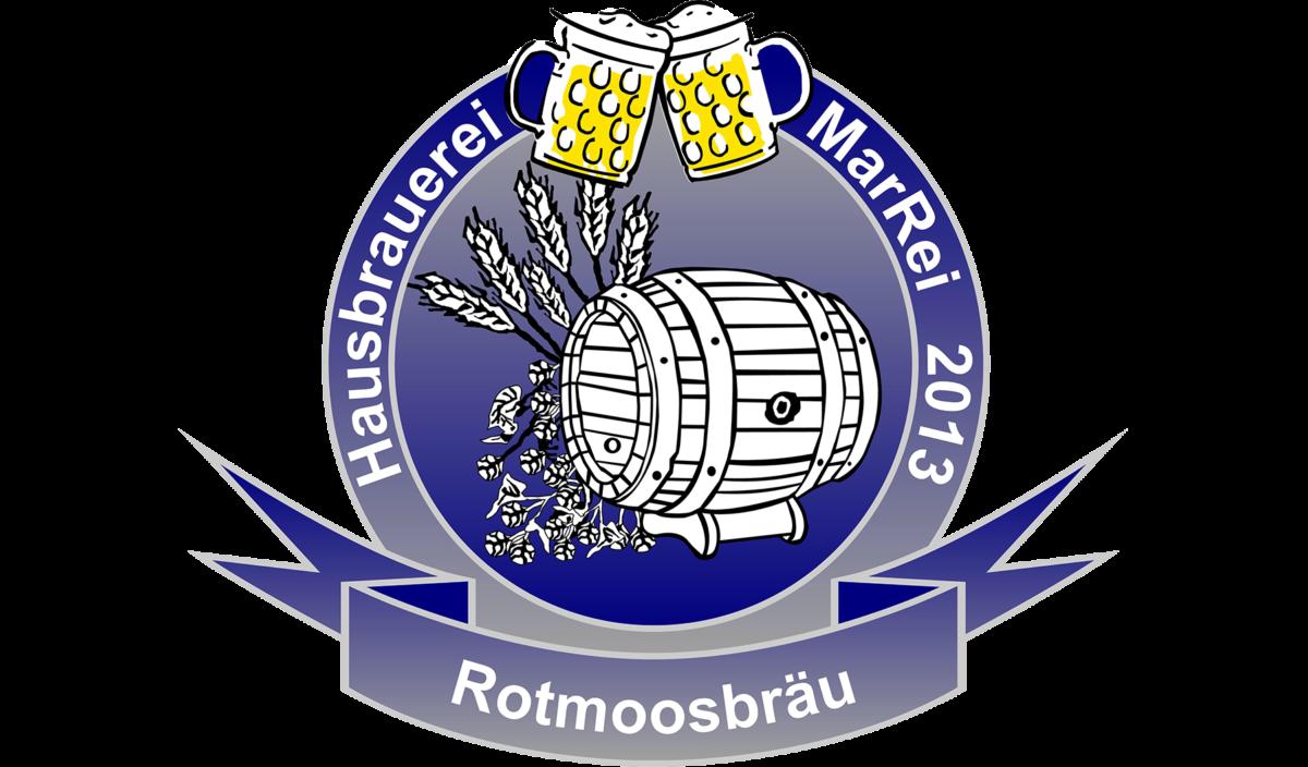 Logo rotmoosbräu