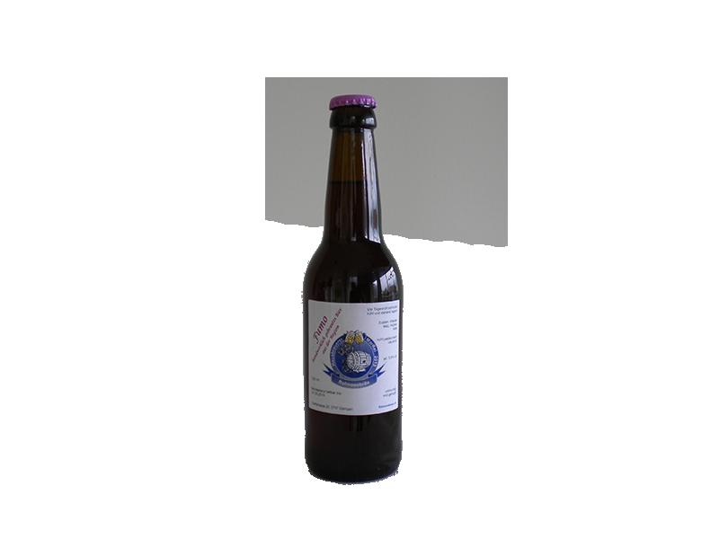 unserer Biere - Kronkorken Fumo