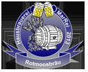 Rotmoosbräu Logo