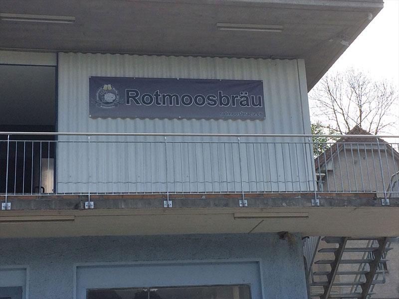 Rotmoosbräu